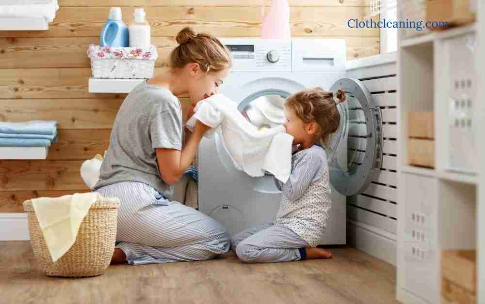Best rated front load washing machine