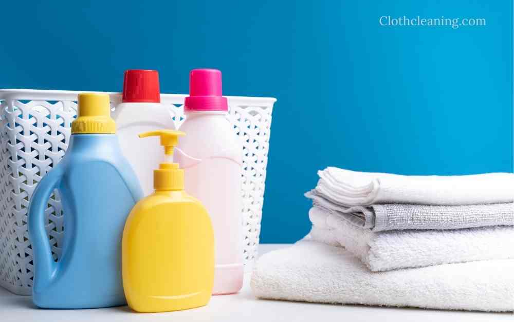 Best laundry soap for hard water