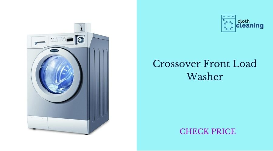 Crossover Front load washer