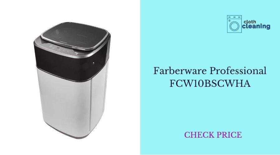 Farberware Professional FCW10BSCWHA