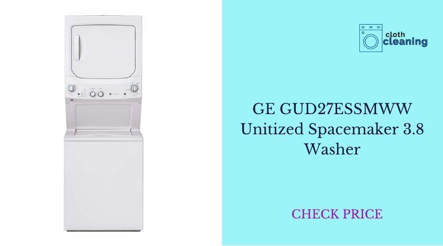 Best washing machine 2021