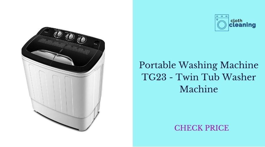 Best rated washing machine